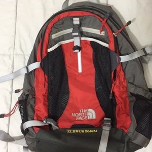 THE NORTH FACE backpack BNWOT